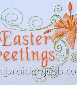 Easter Greetings 0001