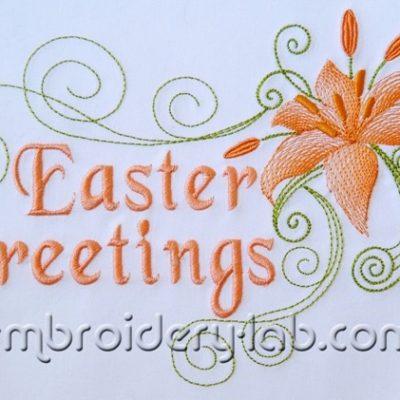Easter Greetings 0001