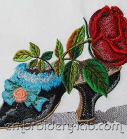 Rose 0001