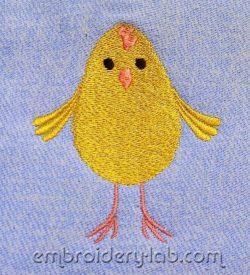 Chick 0001 FREE