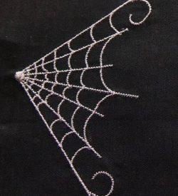 Spider's Web 0002