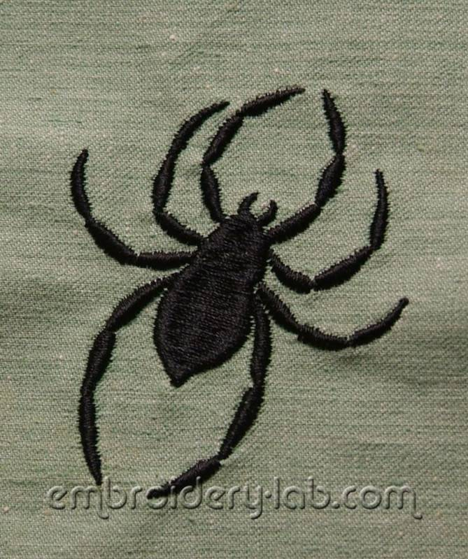 Spider 0001 FREE