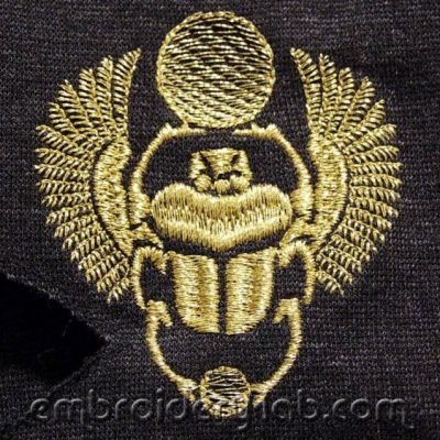 Scarab Small