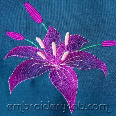 Lilies FREE