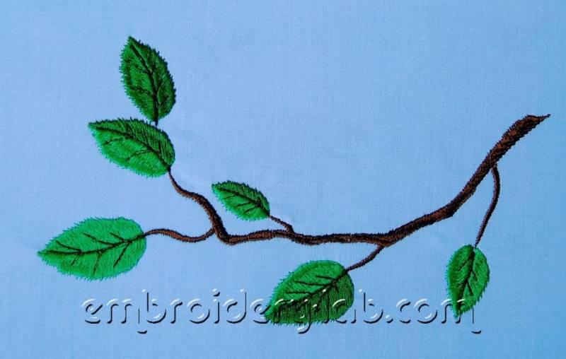 Branch 0001