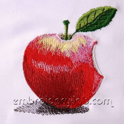 Apple 0001