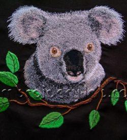 Koala 0001 + Branch 0001 + Branch 0002 SET