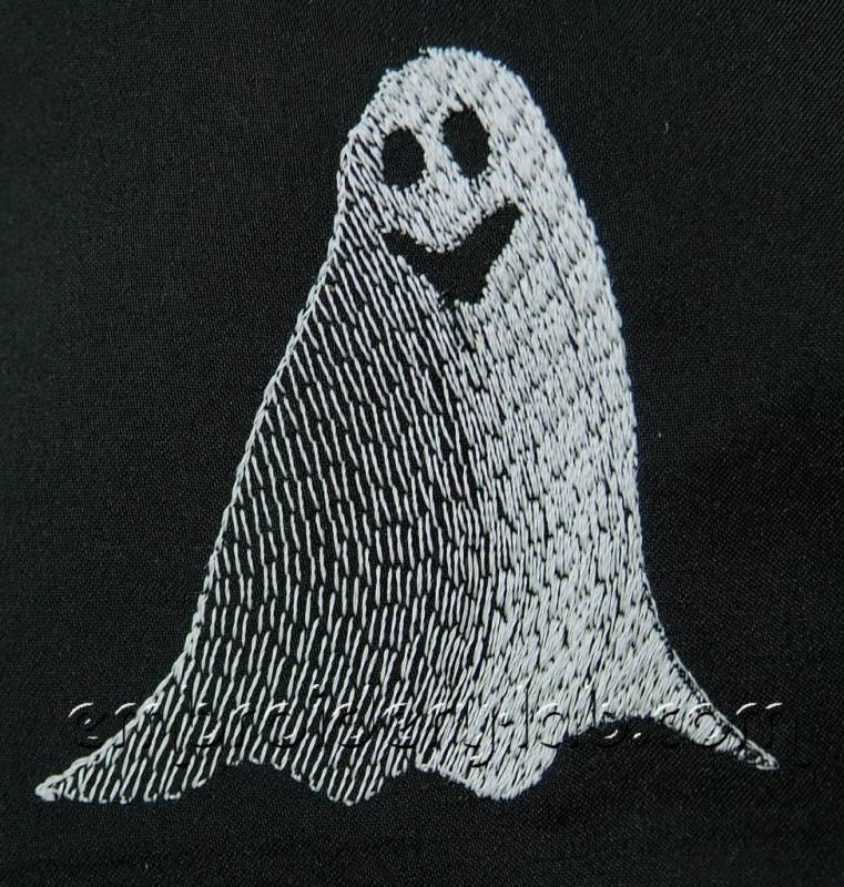 Ghost 0001 FREE
