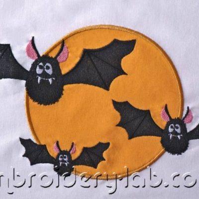 Bats 0001