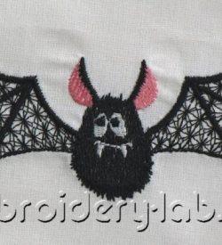 Medium Bat 0001