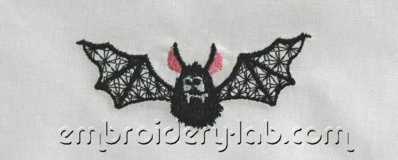 Small Bat 0002