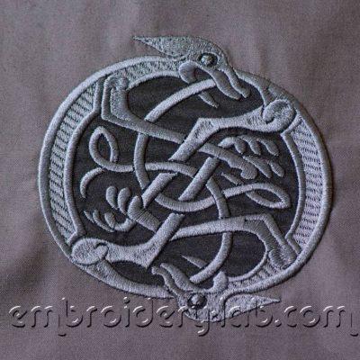 Celtic Motif 0001