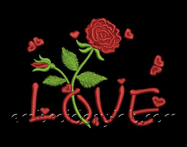 Love 0004 FREE