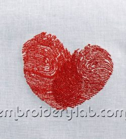 Heart 0003 Fingerprints