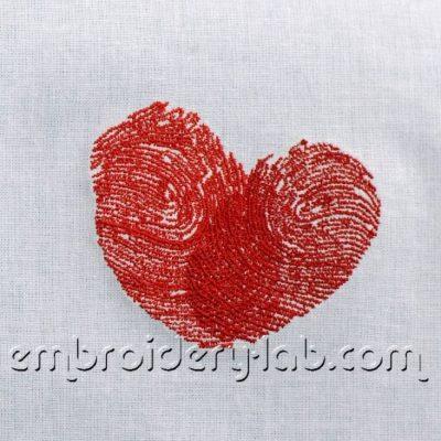 Heart 0003 Fingerprints