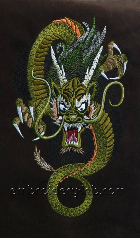 Dragon 0003b