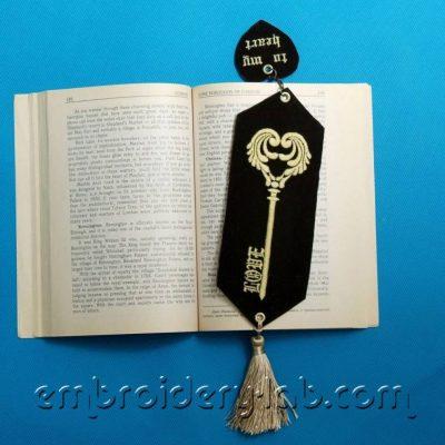 Key 0001 Love