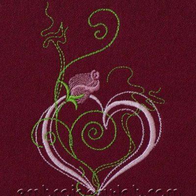 Heart 0004 SET