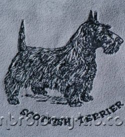 Scottish Terrier 0001 Set