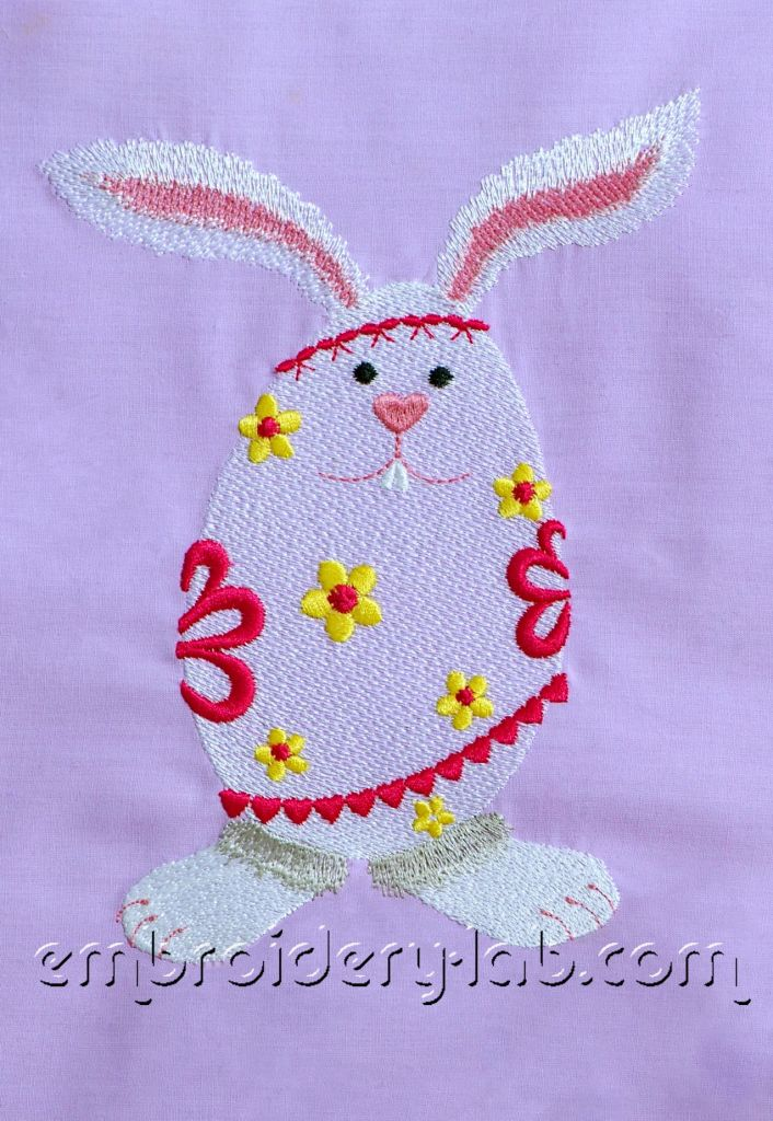 Easter Bunny 0002
