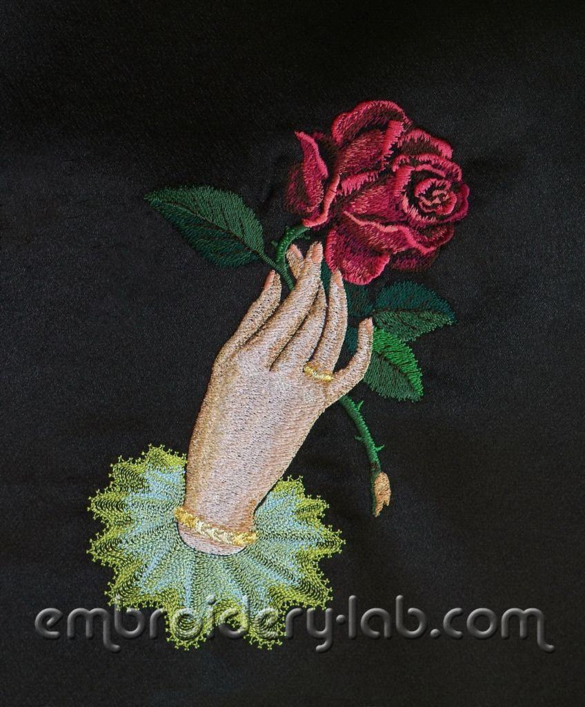 Rose 0004