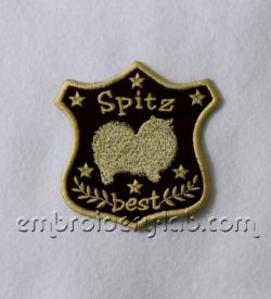 Spitz Best Patch 0001