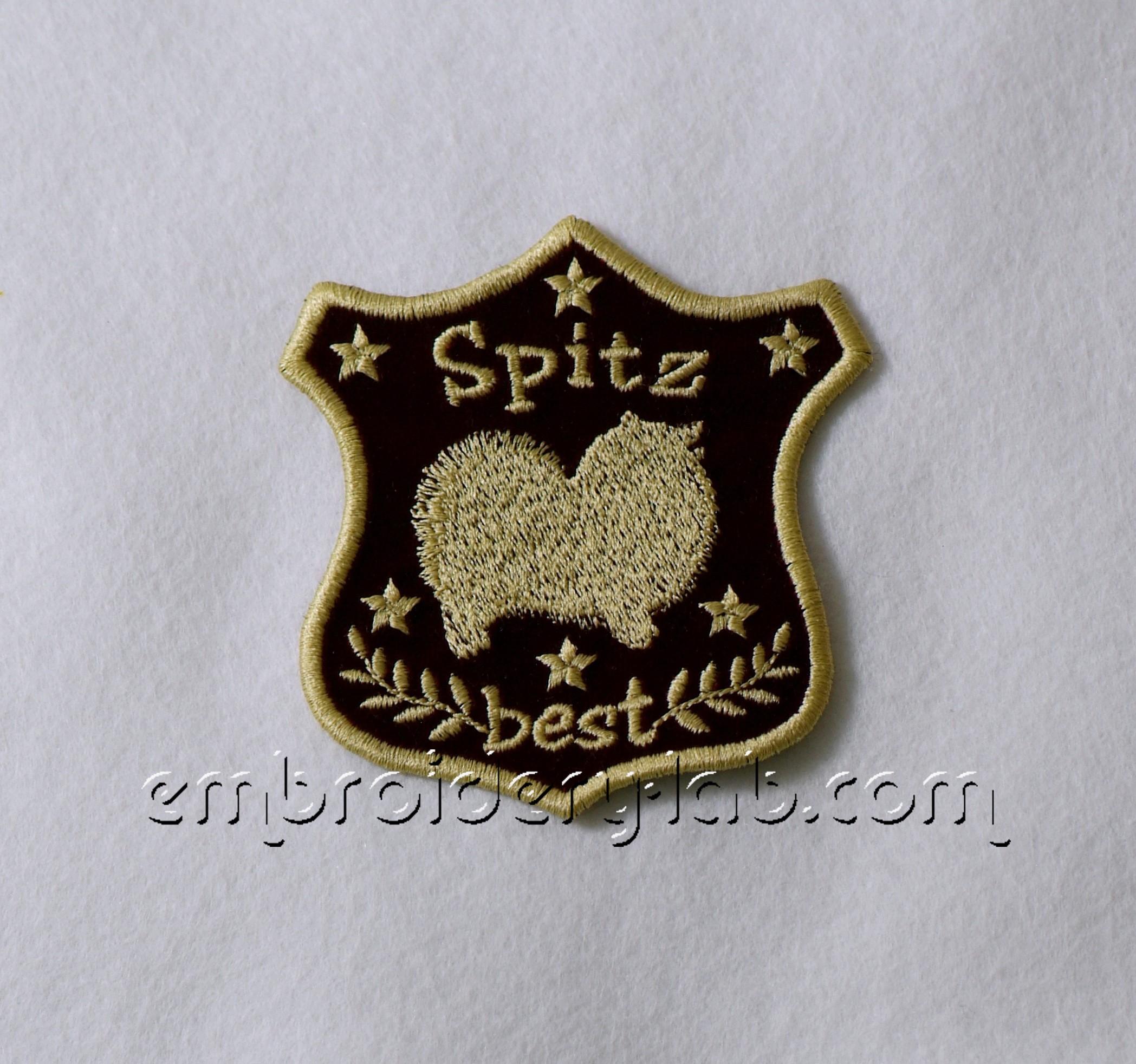 Spitz Best Patch 0001