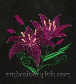 Lilies 0002