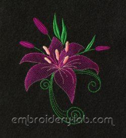 Lilies 0003