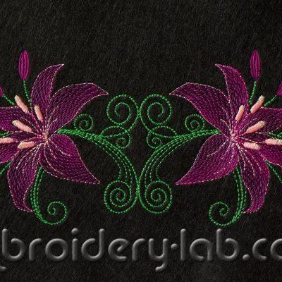 Lilies 0005