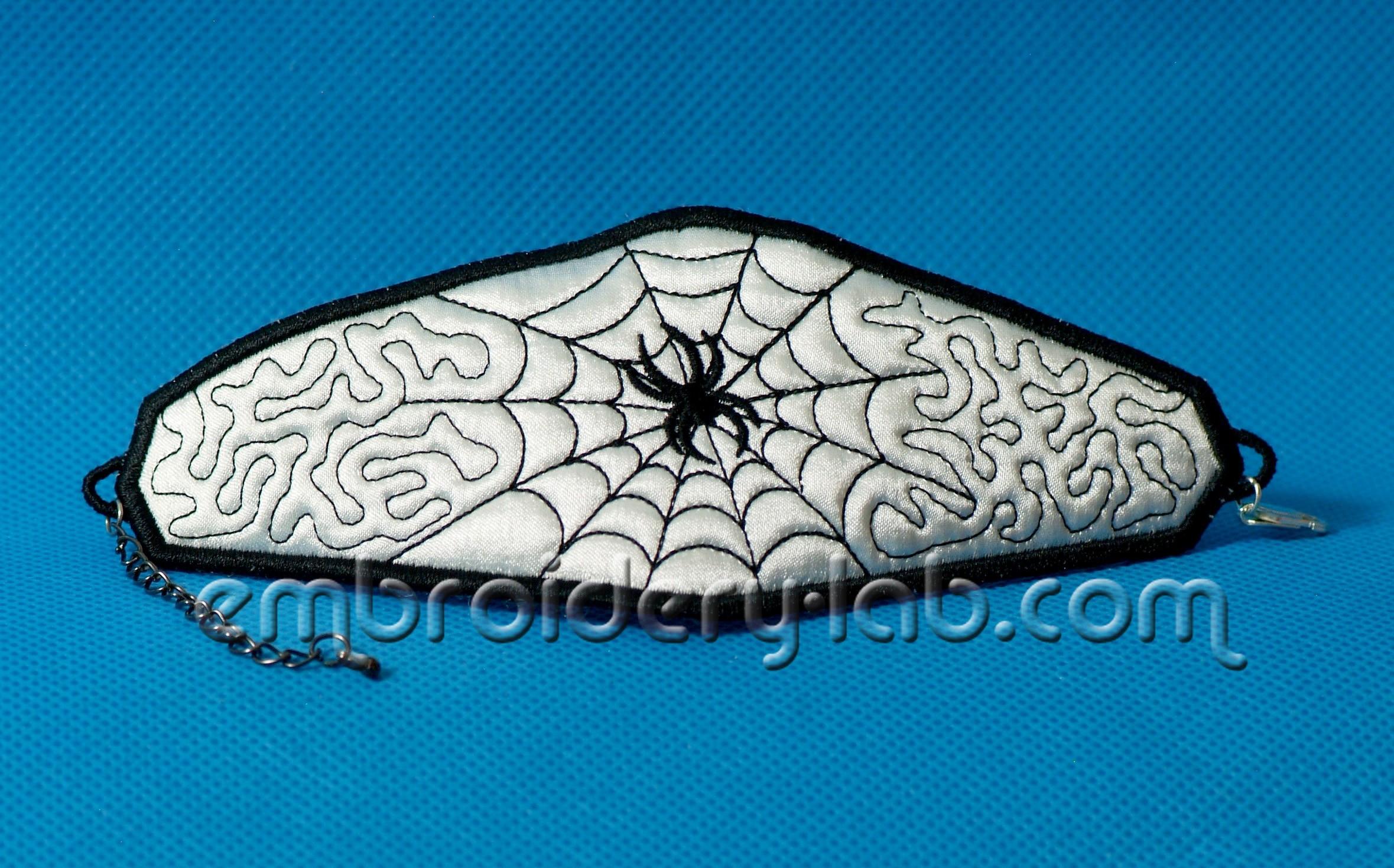 Bracelet Spider 0001