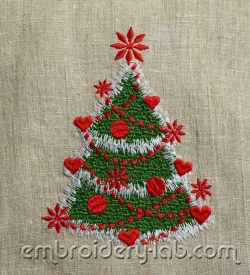 Christmas Tree 0001