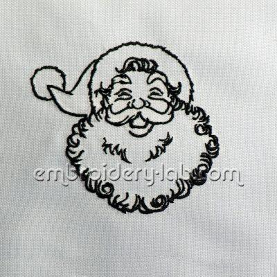 Santa 0001 SET