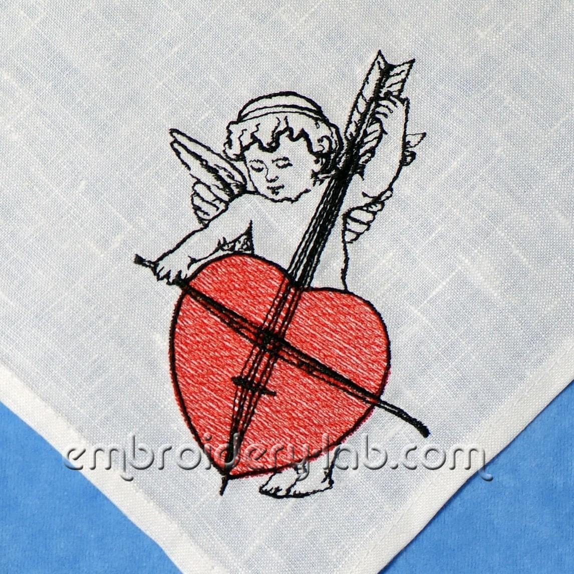 cupid 0001