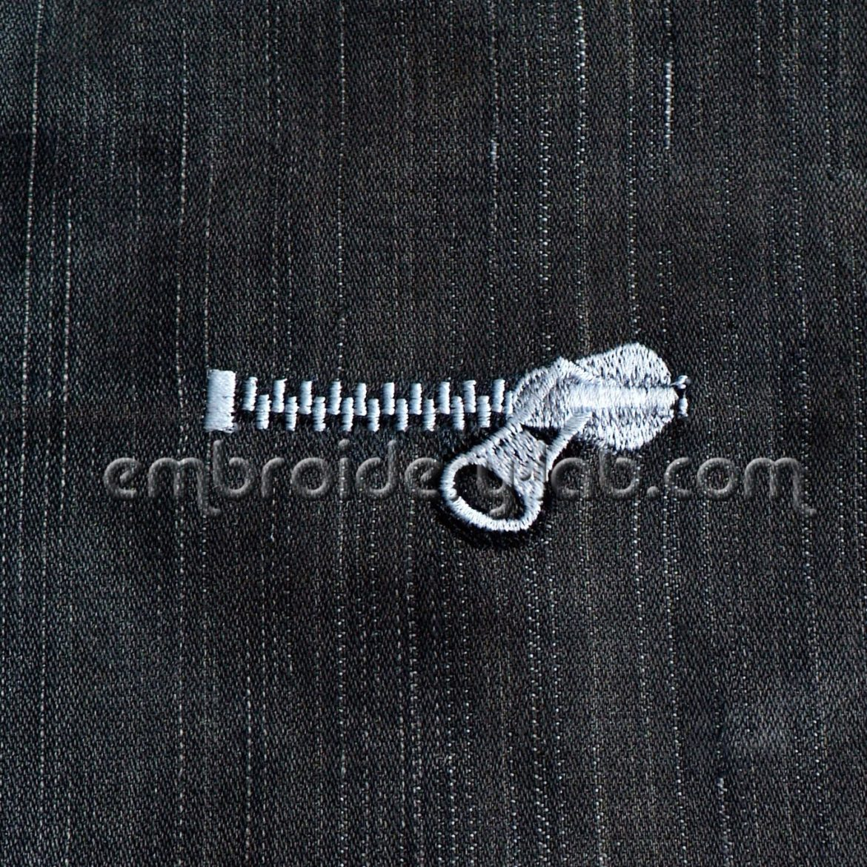 Zipper 0001