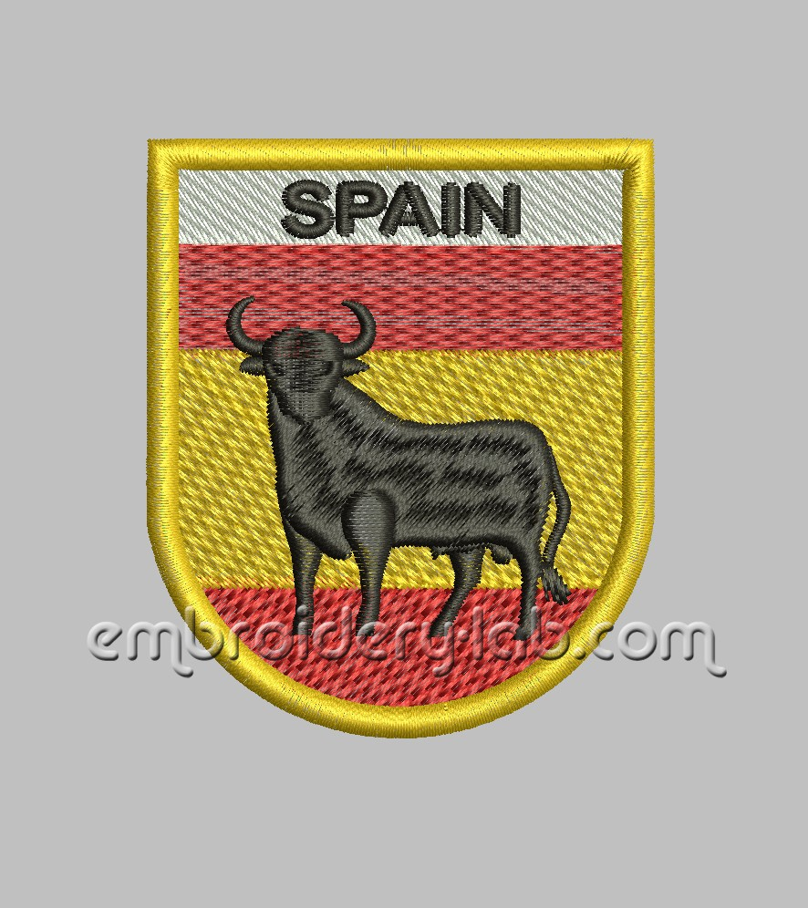 SPAIN Patch 0001