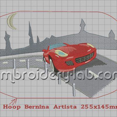 Car 0001