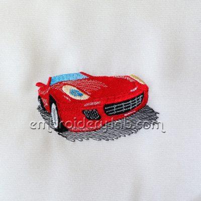 Car 0002