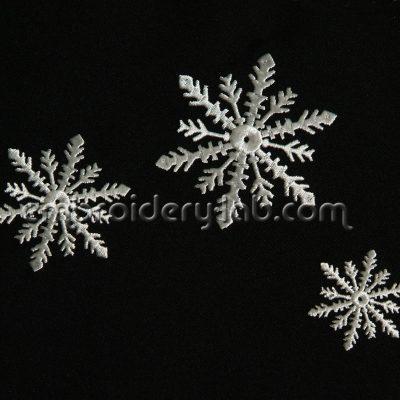Snowflake 0002