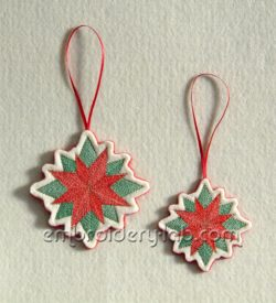 Christmas Star 0001