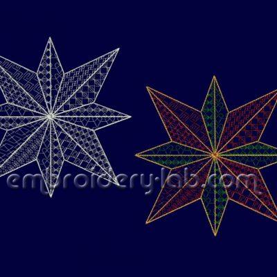 Christmas Star 0002