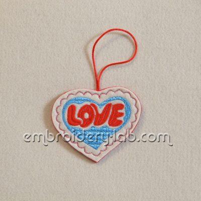 Heart 0007 Love