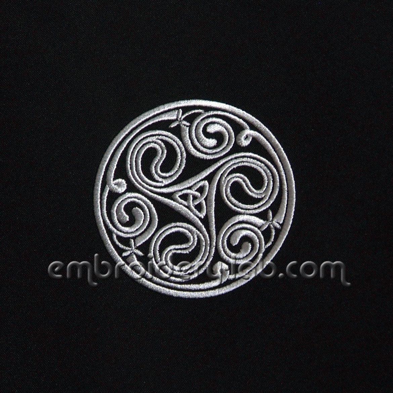 Celtic Motif 0003