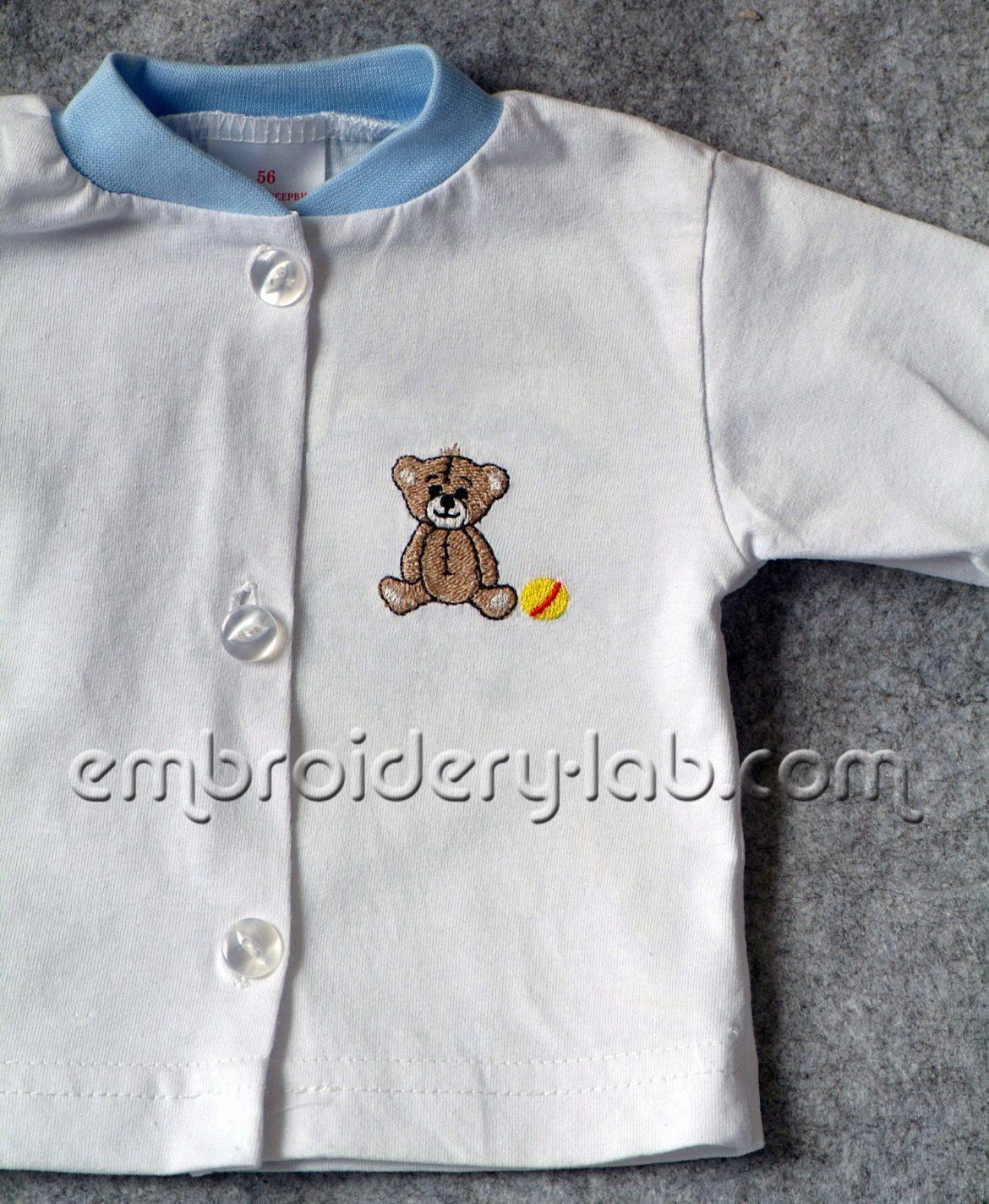 Teddy-bear 0001