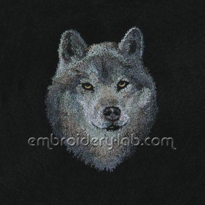 Wolf 0001