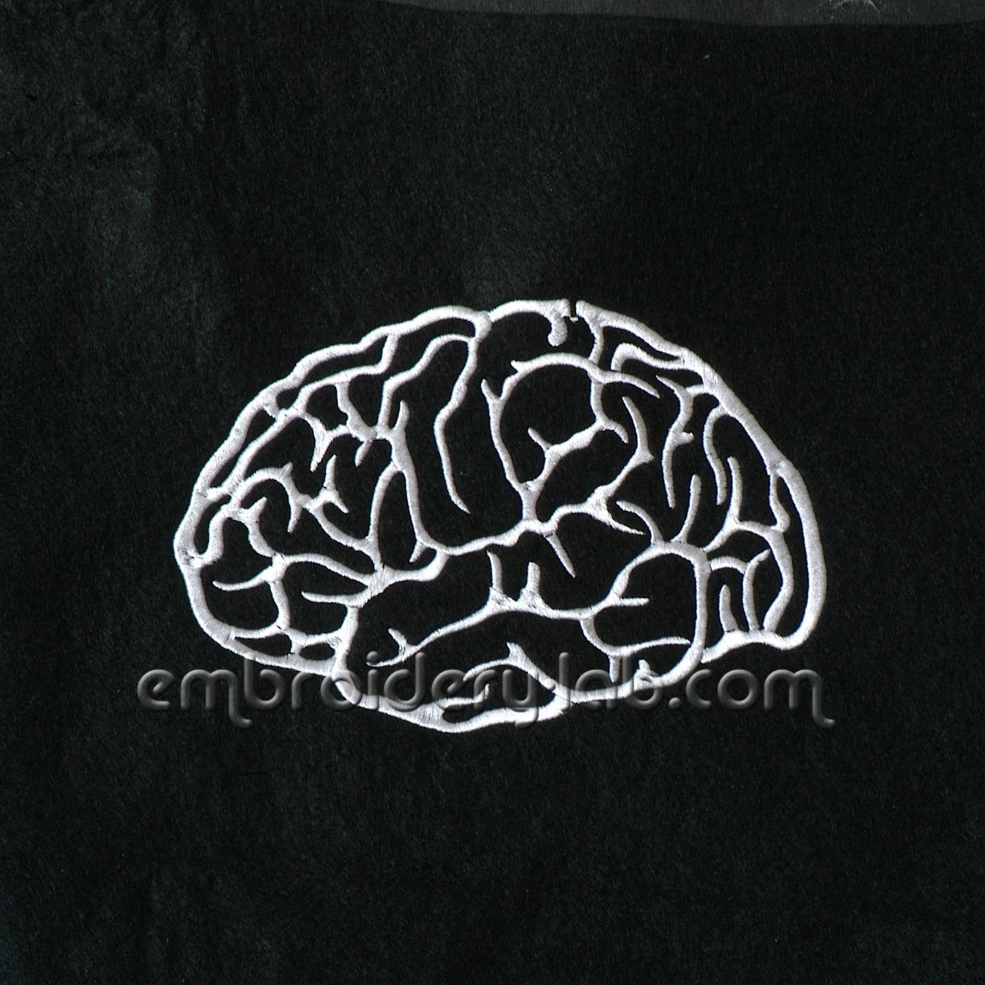 Brain 0001