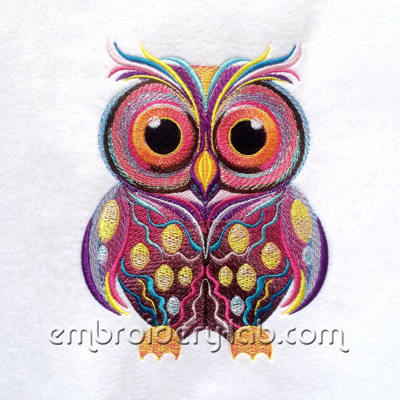 Owl 0002