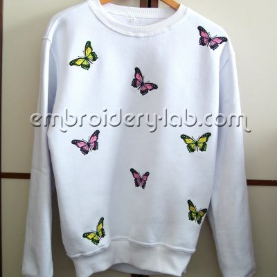 Butterfly 0007